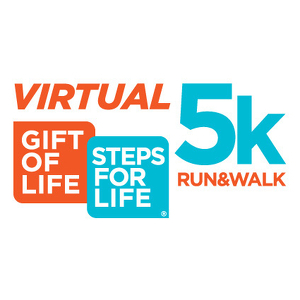 Event Home: Gift of Life Marrow Registry's Virtual 5k